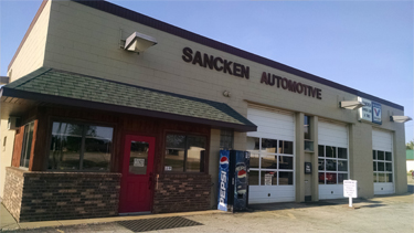Sancken Automotive Inc Eureka, IL